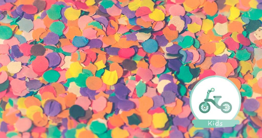 6 tips voor een thematisch kinderfeestje + draaiboek