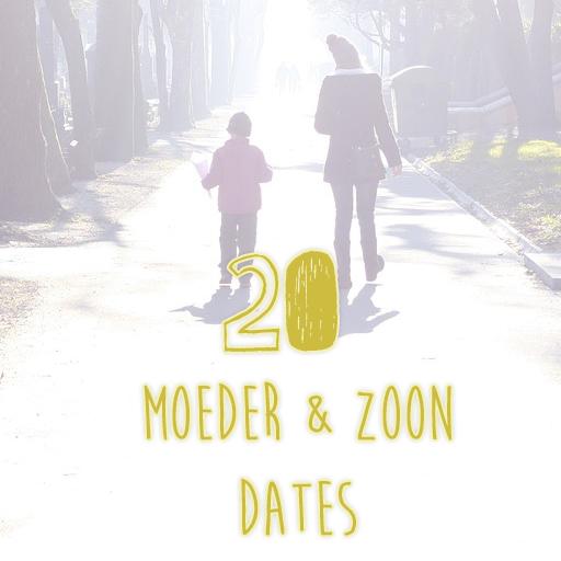 20 leuke tips voor een date met je zoon