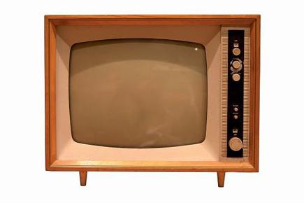 Te weinig vrouwen op tv?