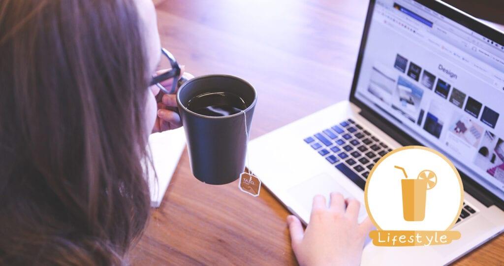10 tips om zonder stress thuis te werken