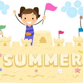 50 dingen die je zou moeten doen voordat de zomer voorbij is