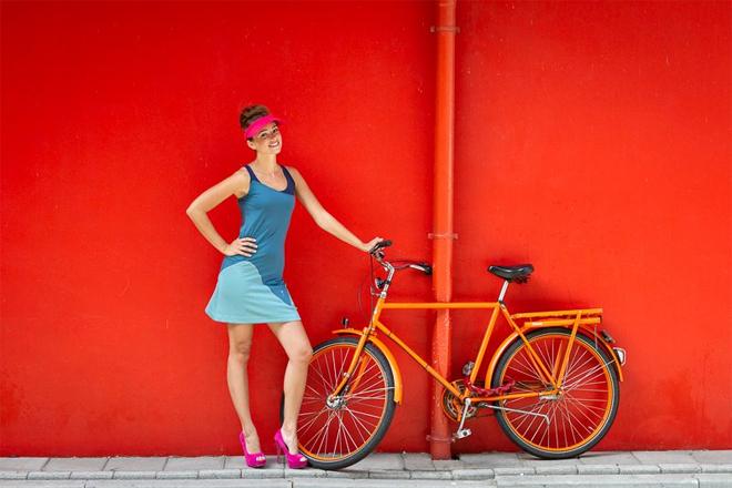Sportkleding Evou
