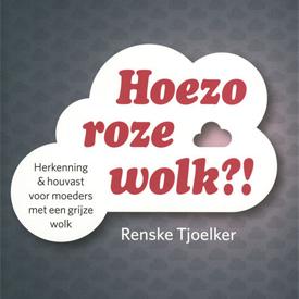 Een boek vol herkenning voor moeders met een grijze wolk
