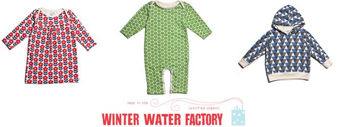 Winter Factory Collectie