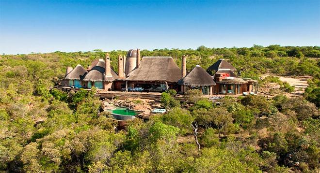 Villa Zuid Afrika : Luxe privé villa in de bush van zuid afrika u love bemama