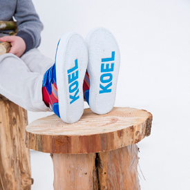 Zomercollectie schoenen Koel4Kids