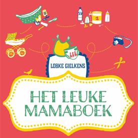 Het Leuke Mamaboek
