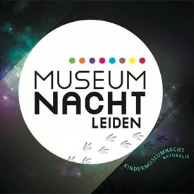 Kindermuseumnacht Naturalis