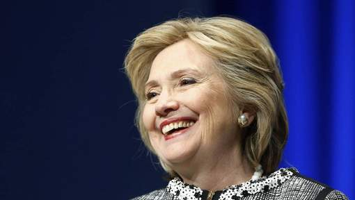 Bevruchtingstips van Hillary Clinton © Reuters