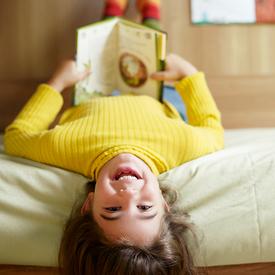 De magie van lezen