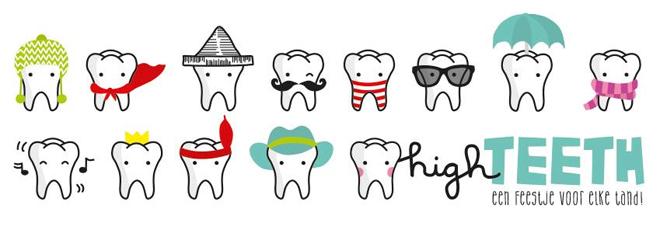 High Teeth
