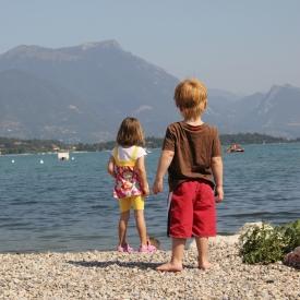 De 4 leukste kindercampings in Italië