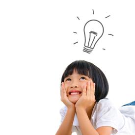 Geestelijke ontwikkeling van je kind – de eerste twee jaar