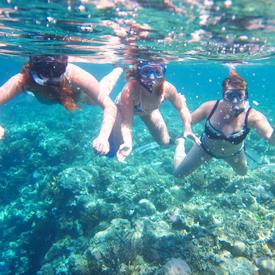 Reizen met kinderen naar Bali