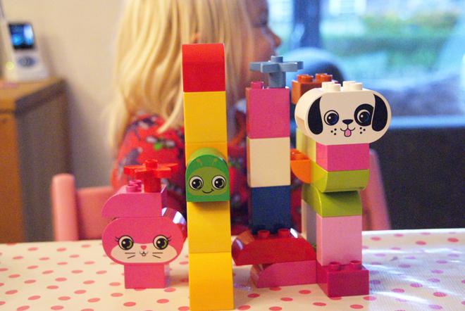 LEGO DUPLO Creatieve Dieren