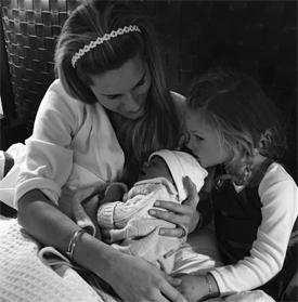 Nederlandse moeders vallen over foto's Nikkie Plessen