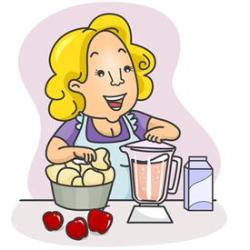 In een handomdraai knijpfruit maken