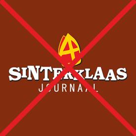 Voor ons geen Sinterklaasjournaal meer