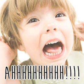 7 tips: Hoe blijf je kalm, als je kind dit NIET is?!