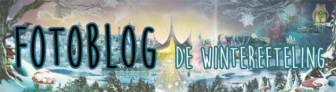 De Winter Efteling