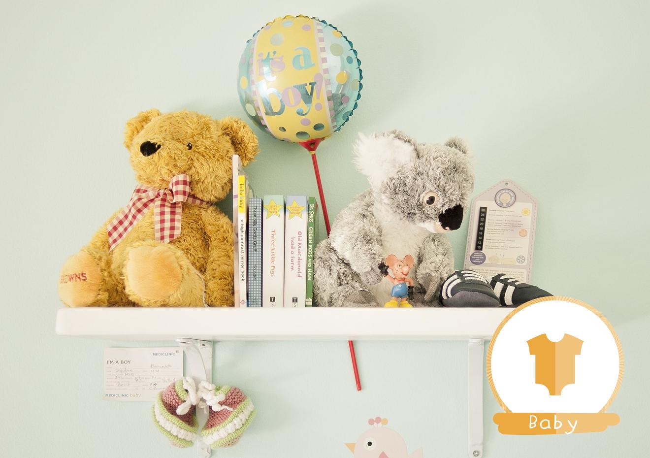 Kleine Babykamer Inrichten : Tips inrichting kleine babykamer u love bemama