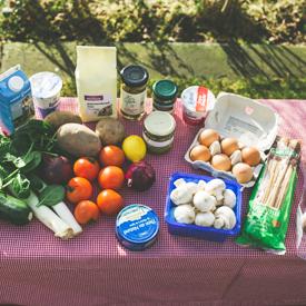 Mijn tip: simpel, snel én biologisch koken