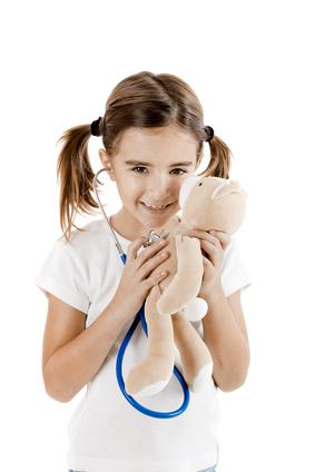 doen alsof - tips voor ouders om doen alsof te stimuleren
