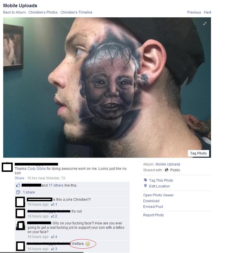 vader zet tattoo