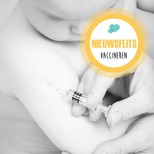 Niet vaccineren is geen kinderbijslag