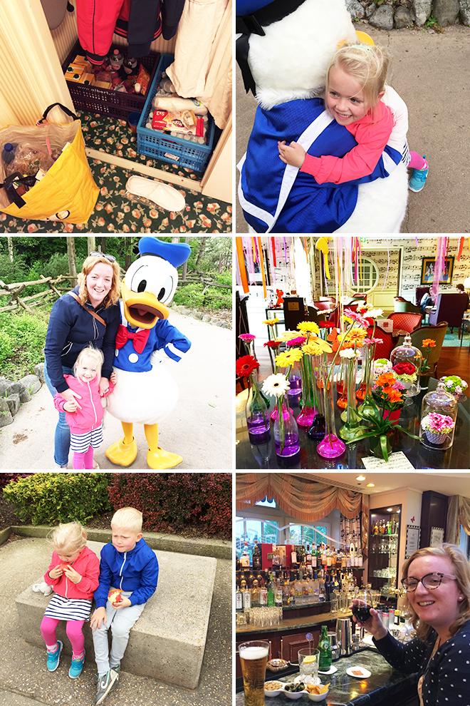 Disneyland Parijs met kinderen