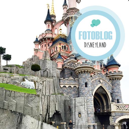 Fotoblog: Met de kids naar Disneyland Parijs