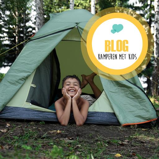 4x kampeervakantie voor de kinderen is het leukst!