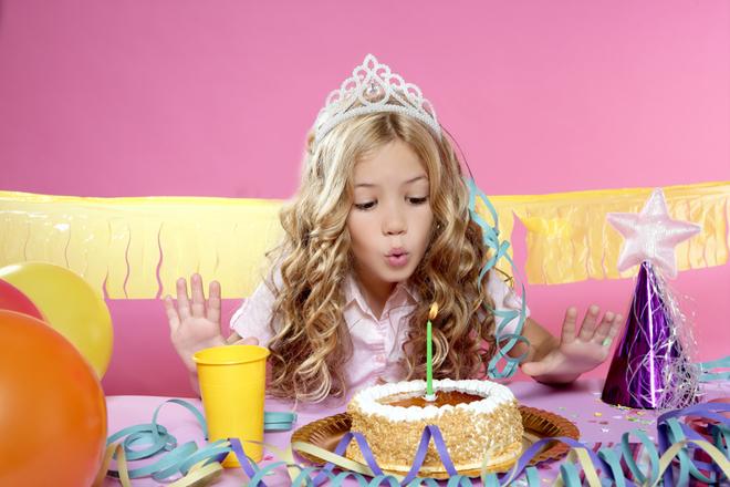 Wat je moet weten over kinderfeestjes