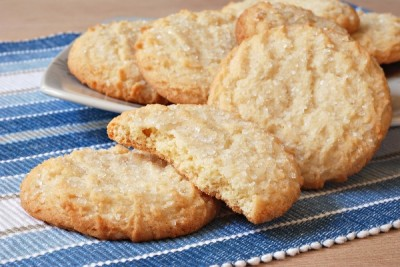 Koek recept suikerkoekjes - koekjes bakken met de kids