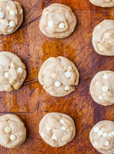 kokosnoot chocolade koekjes - koekjes bakken met de kids