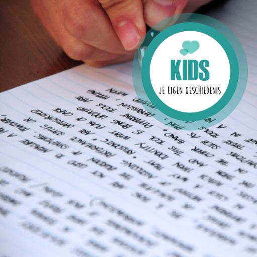 Schrijf je eigen geschiedenis met een brief