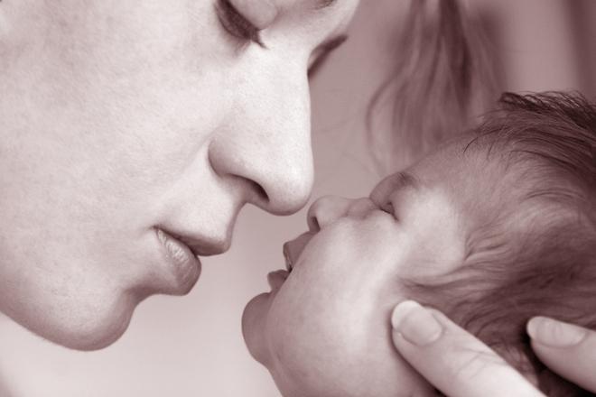 Onvoorwaardelijke moederliefde