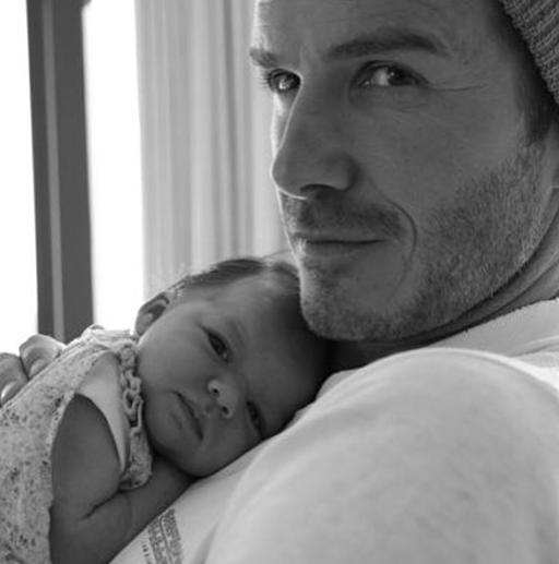 David Beckham moet zich verantwoorden
