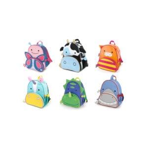 Skip Hop Zoo Pack rugzak