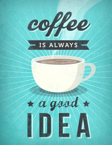Koffietijd voor mama