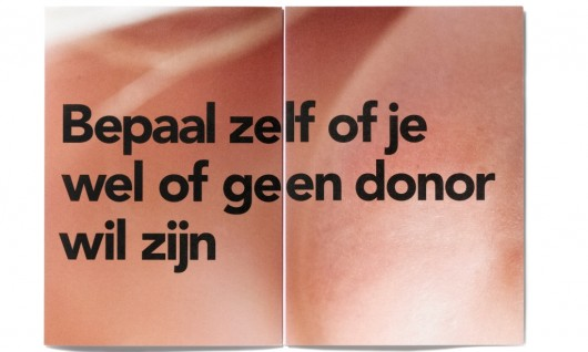 Word ook donor