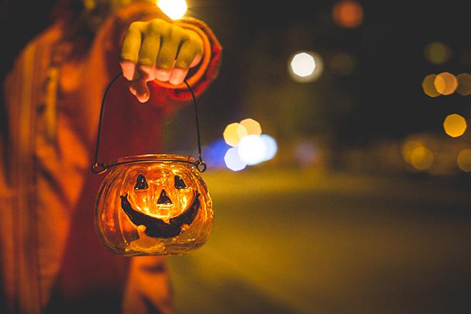 Hoe overleef ik Halloween