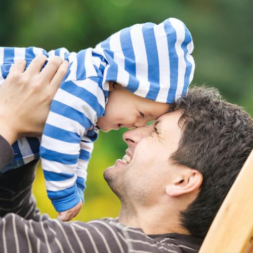 6 voordelen van langer vaderschapsverlof (ook voor moeders)