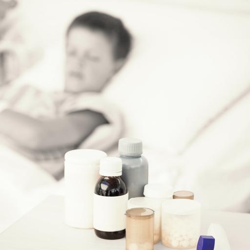 """Dat waar iedere moeder bang voor is: """"Onze zoon heeft leukemie"""""""