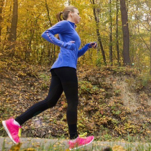 It's true: Sportieve moeders hebben meer energie