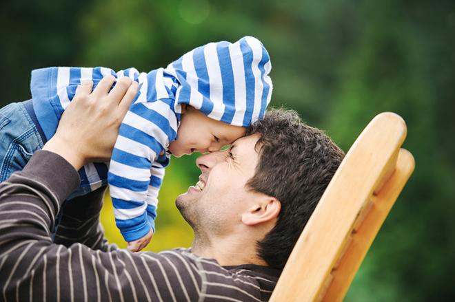 Voordelen van langer vaderschapsverlof