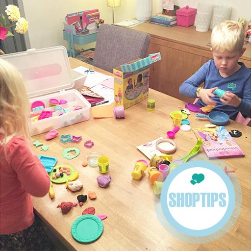 Tips van Sint: Top speelgoed voor kinderen