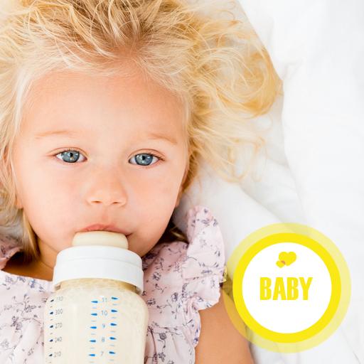 De eerste biologische flesvoeding uit Nederland