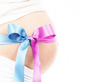 gender reveal party idee