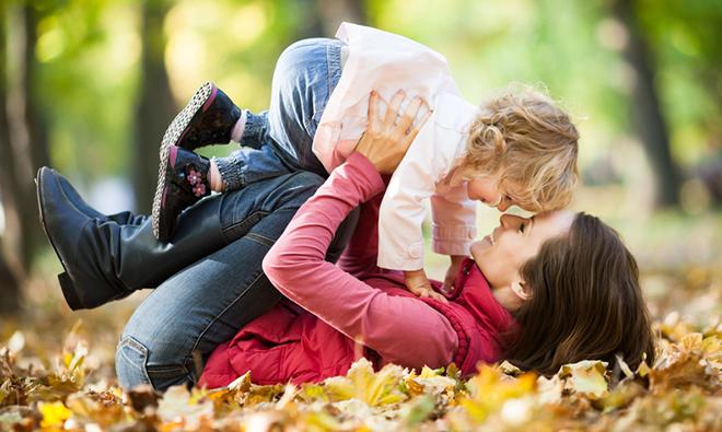 Moeders die klagen over het moederschap